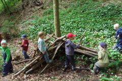 Spielgruppe-Altstaetten-Wald-5